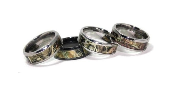 cheap camo wedding bands for wedding and bridal