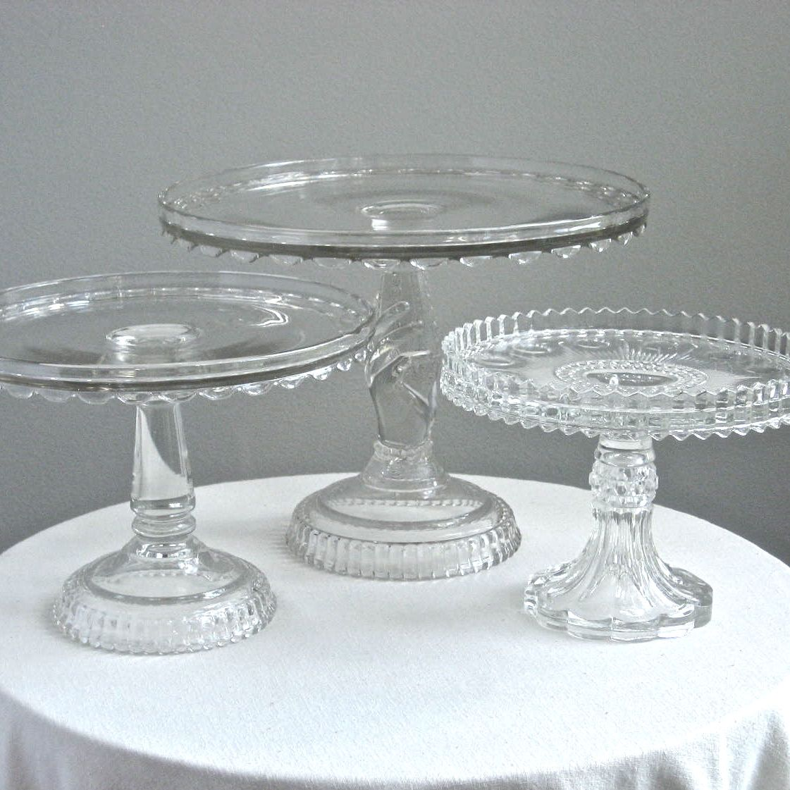 Discount Wedding Cake Stands