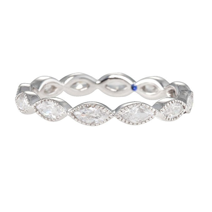 of diamond wedding bands post which is listed within marquise band
