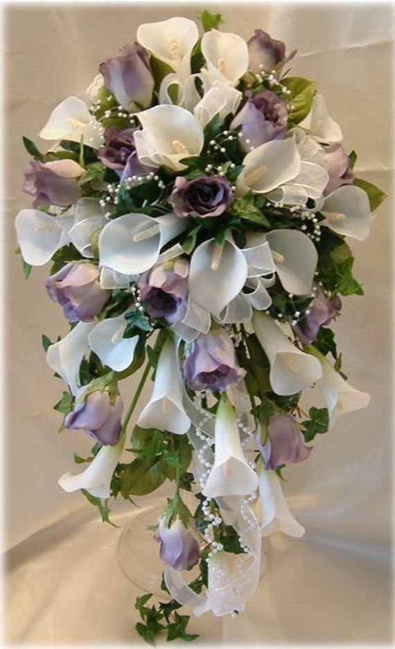 silk flower arrangements for weddings wedding and bridal inspiration