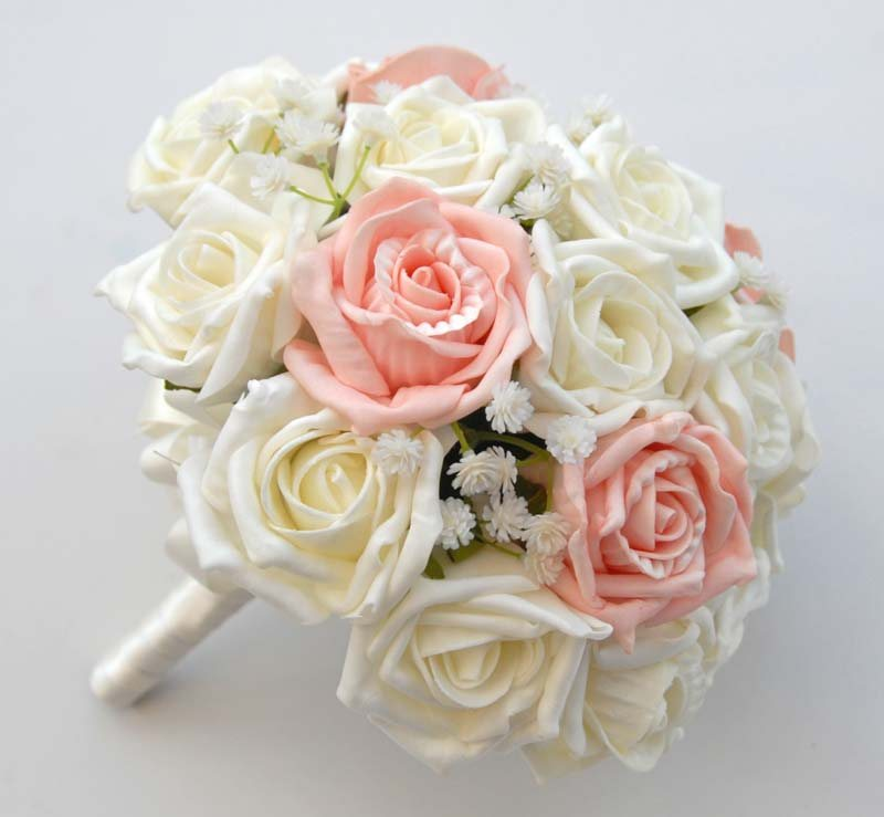 The Stress Free Silk Wedding Flowers Wedding And Bridal