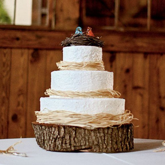 simple country wedding cakes wedding and bridal inspiration