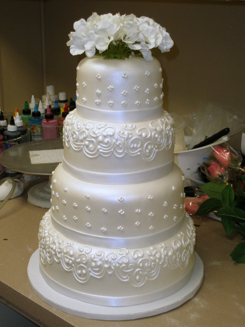 Cake Designs You Can Do At Home : A Guide for Choosing Wedding Cake Ideas - Wedding and ...