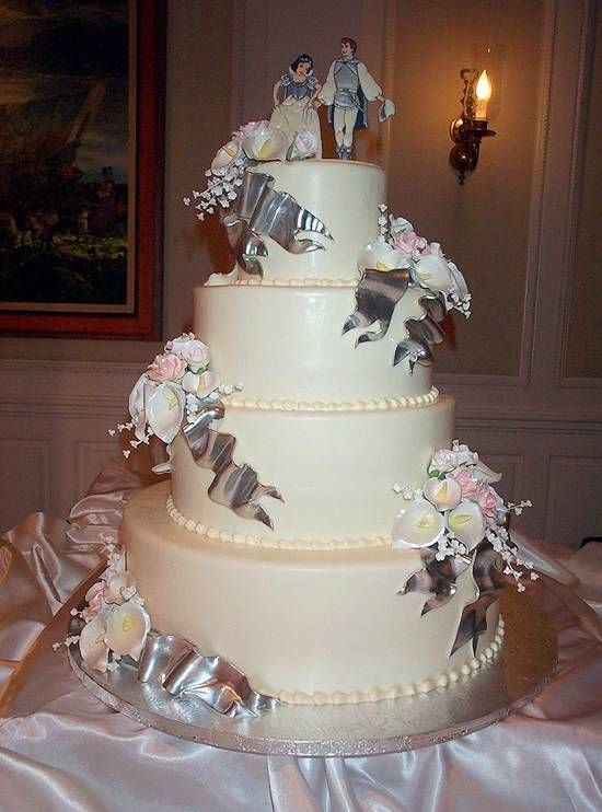 Images Of Beautiful Cake Designs : Beautiful Wedding Cake Designs - Wedding and Bridal ...