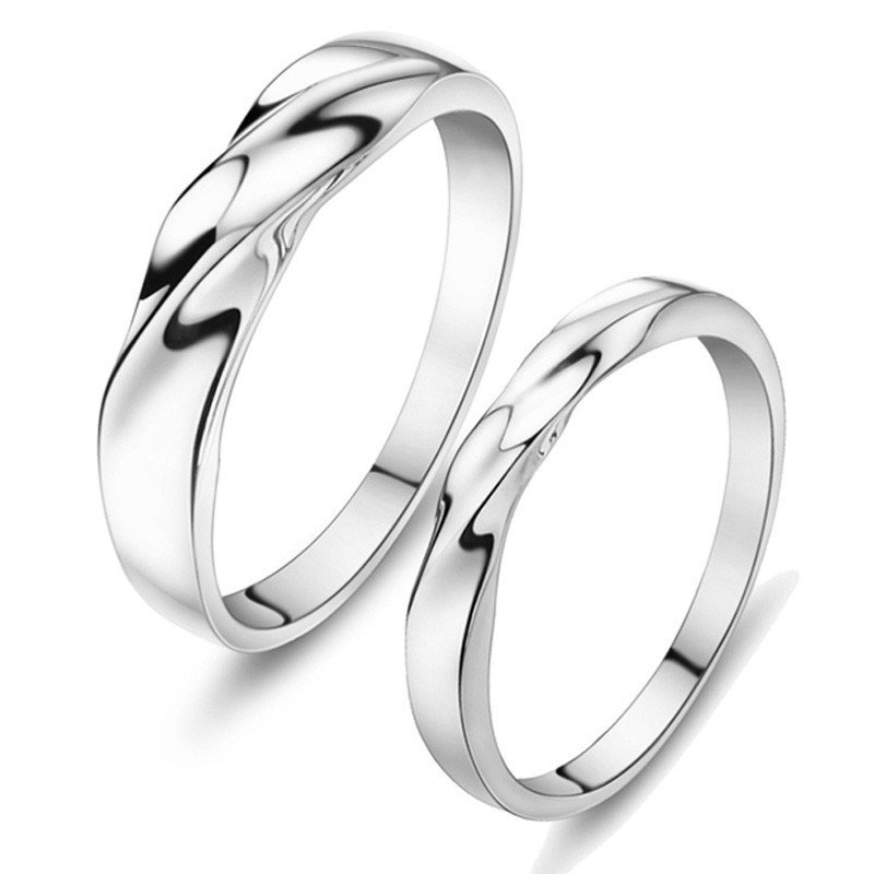 Cheap Matching Wedding Bands His and Hers Wedding and Bridal Inspiration