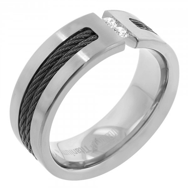 Cheap Titanium Wedding Bands