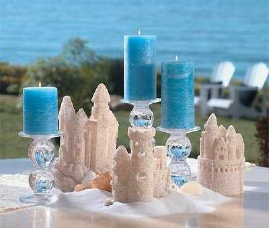 Beach Wedding Decoration Ideas Diy : Diy beach wedding decorations and bridal inspiration