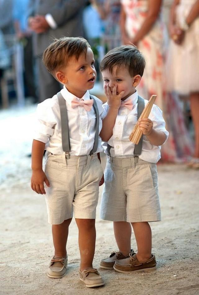 Find great deals on eBay for little boy wedding suits. Shop with confidence.