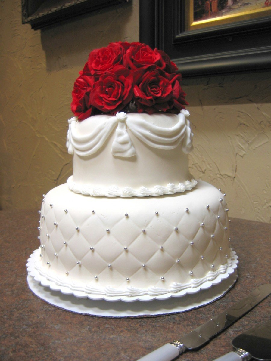 Cake Design Small : Small Wedding Cake Designs - Wedding and Bridal Inspiration