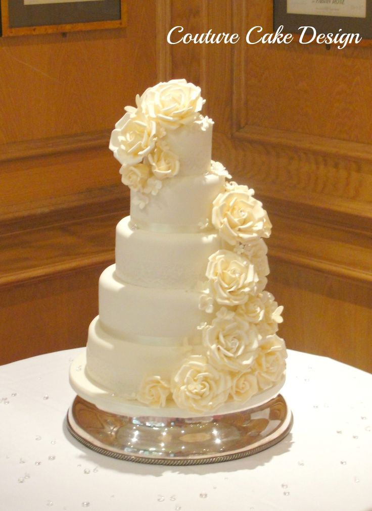 Importance of Wedding Cake Designs - Wedding and Bridal ...