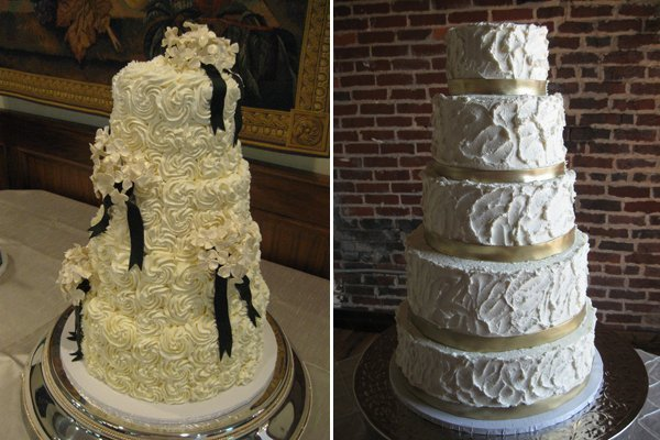 Your Wedding Cake Frosting post which is categorized within Wedding ...