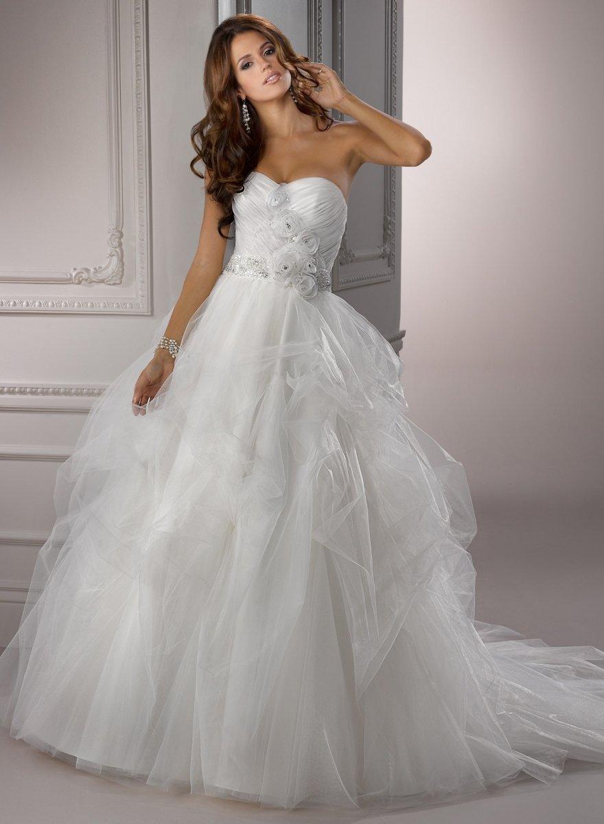 Cheap Ball Gown Wedding Dresses: Cheap Ball Gown Wedding Dresses