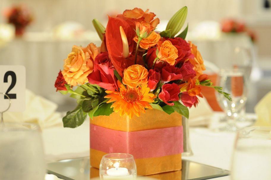 cheap fall wedding centerpieces wedding and bridal