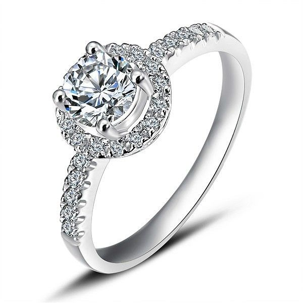 Cheap Real Diamond Wedding Rings Wedding and Bridal Inspiration