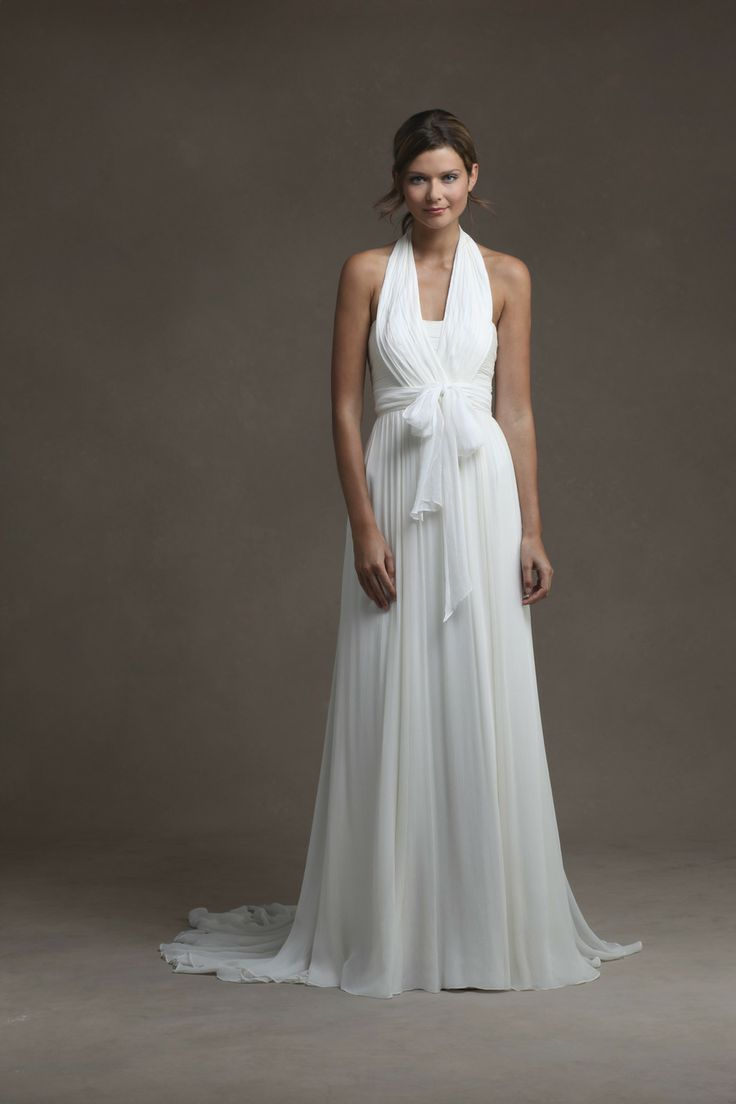flowy wedding dresses beach flowy beach wedding dress