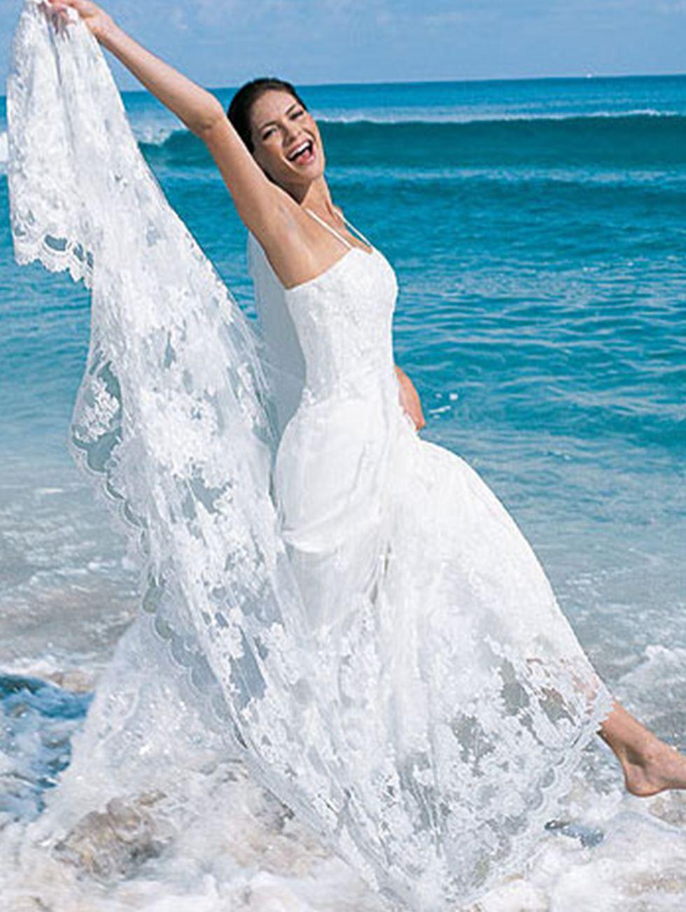 Свадебное платье с вагиной 12 фотография