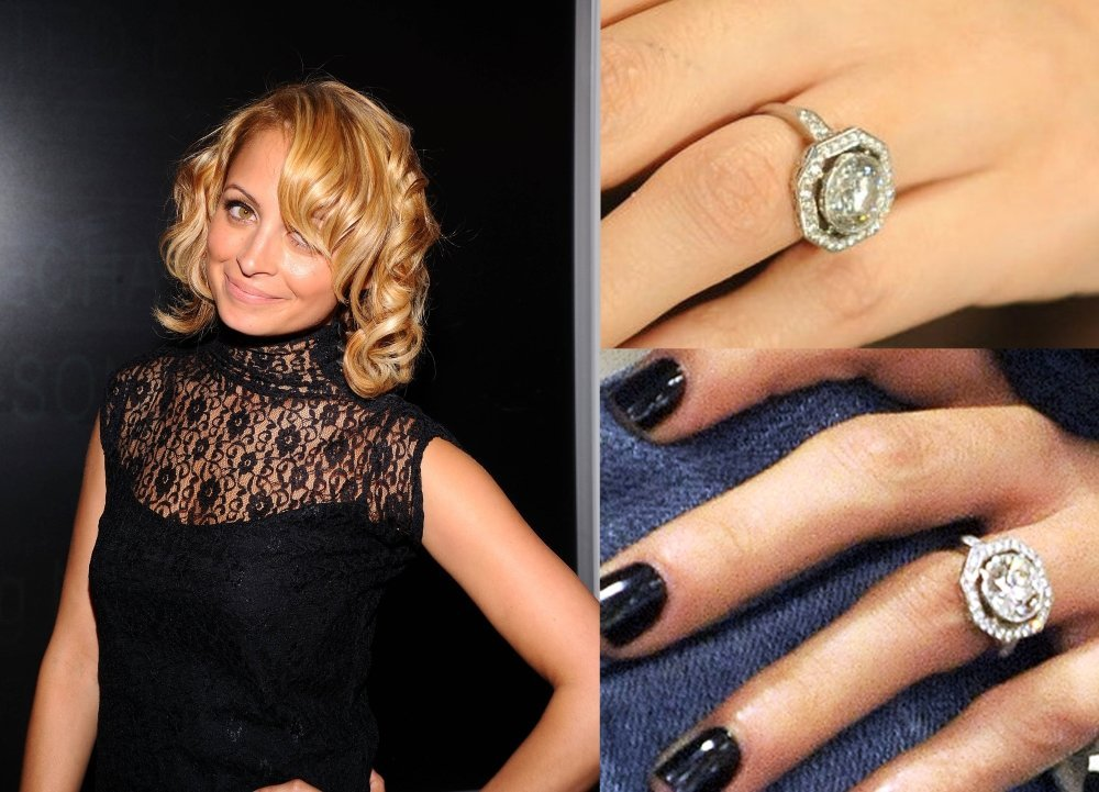 The Most Expensive Famous Celebrity Engagement Rings