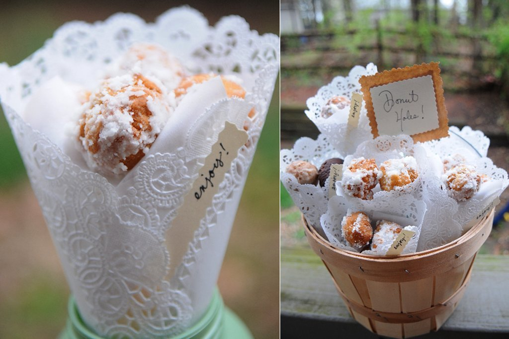 Favor Ideas for WeddingWedding and Bridal Inspiration