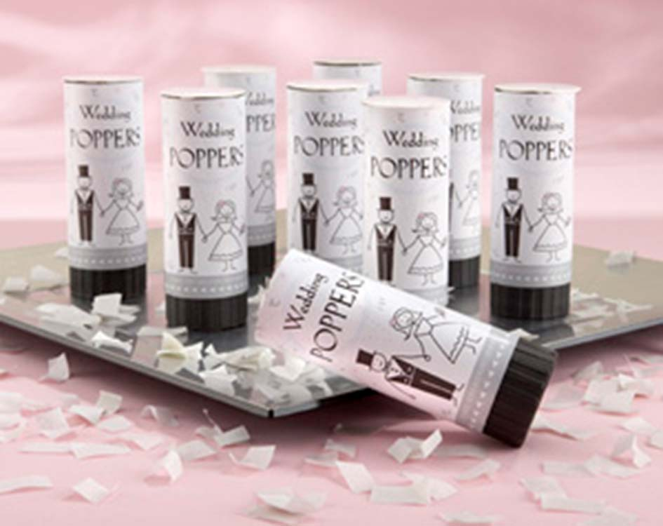 Wedding Guest Favors Ideas - Wedding and Bridal Inspiration
