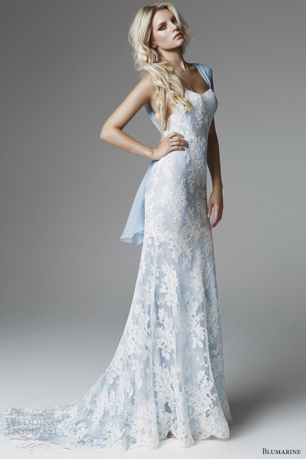 baby blue wedding dress wedding and bridal inspiration