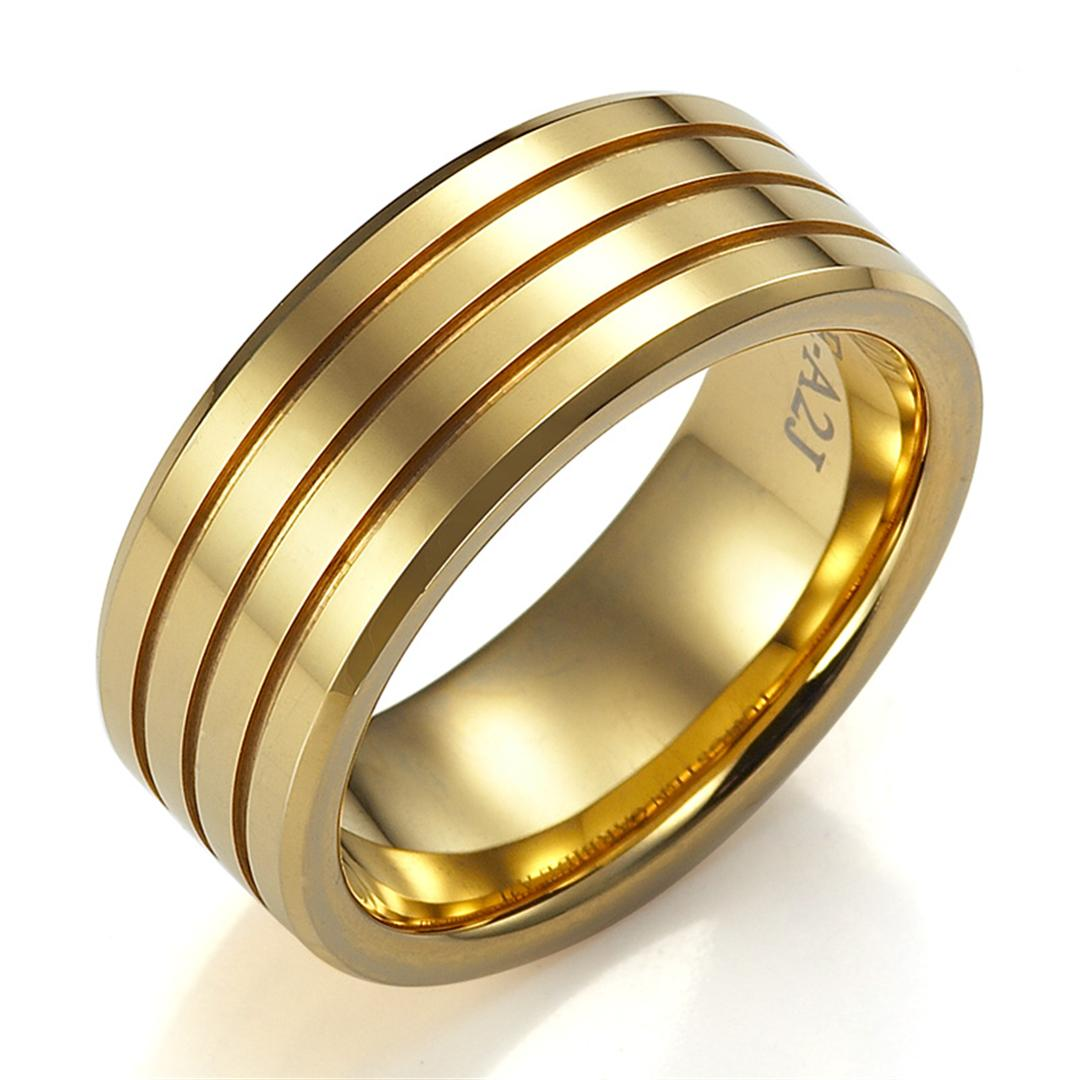 cheap gold wedding bands wedding and bridal inspiration