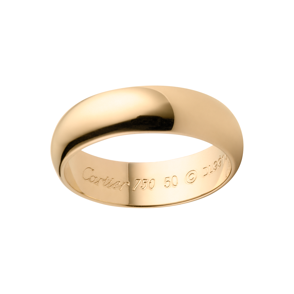 Gold Wedding Bands for Women - Wedding and Bridal Inspiration