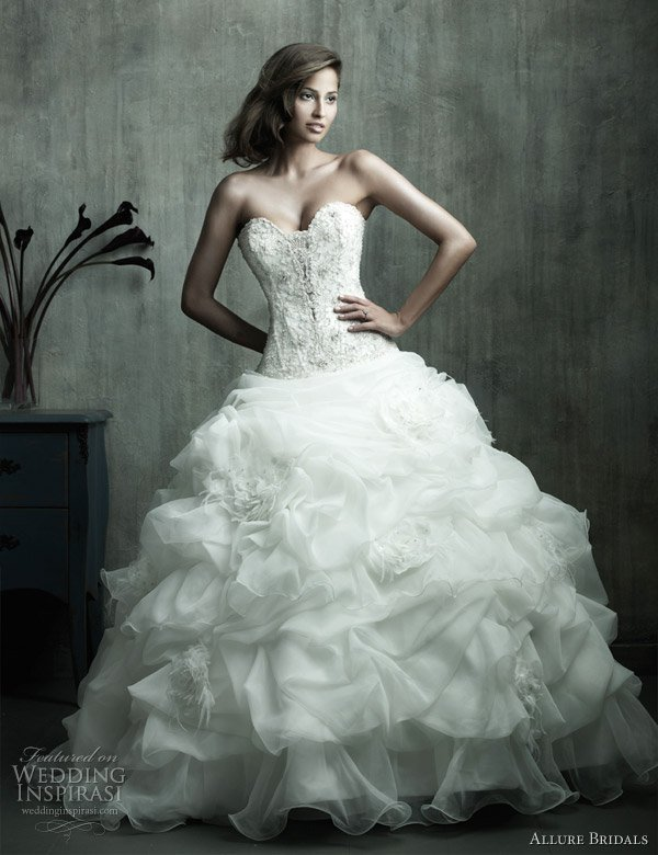 allure wedding dress prices wedding and bridal inspiration With allure wedding dress prices