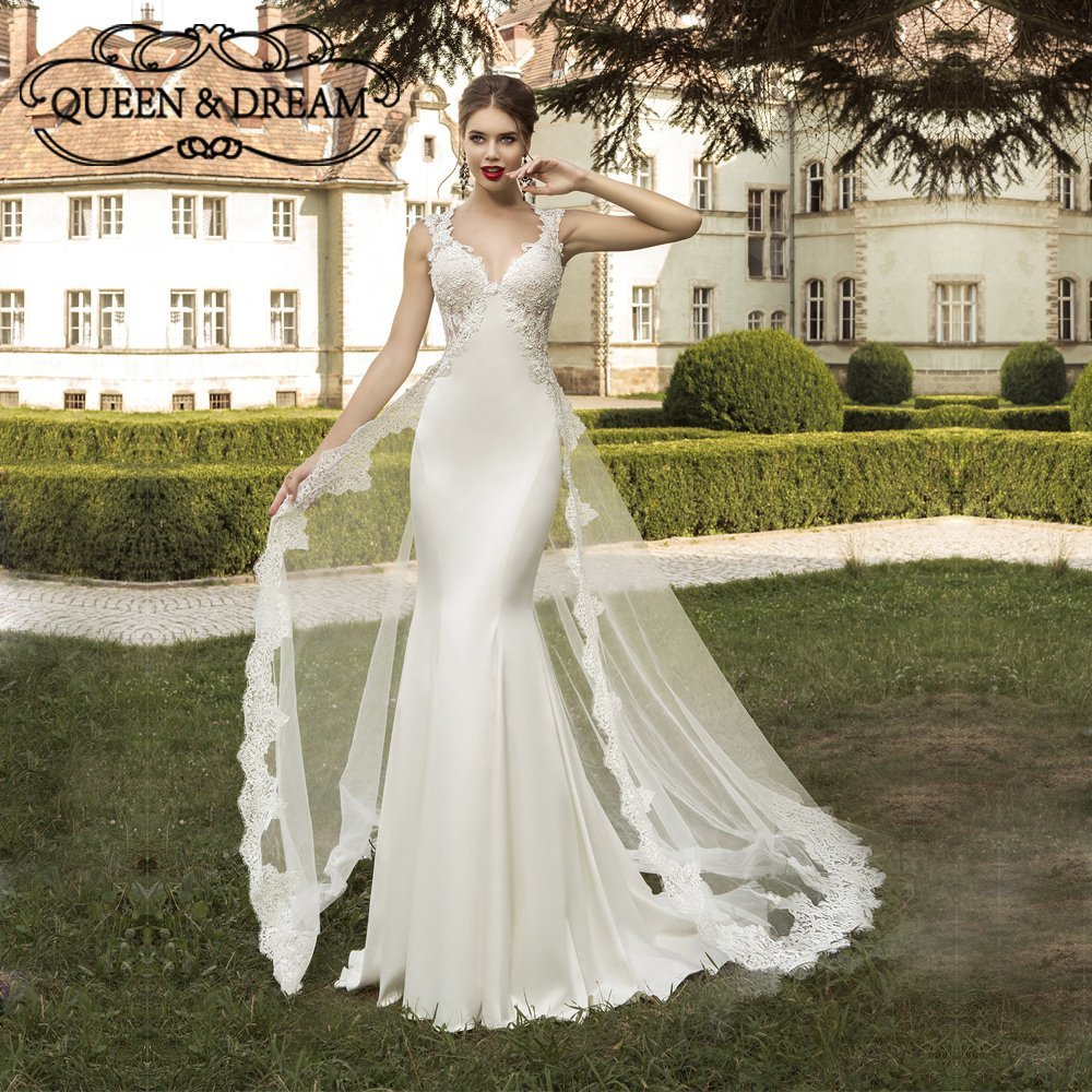 Country outdoor wedding dresses wedding and bridal for Wedding dresses for outside