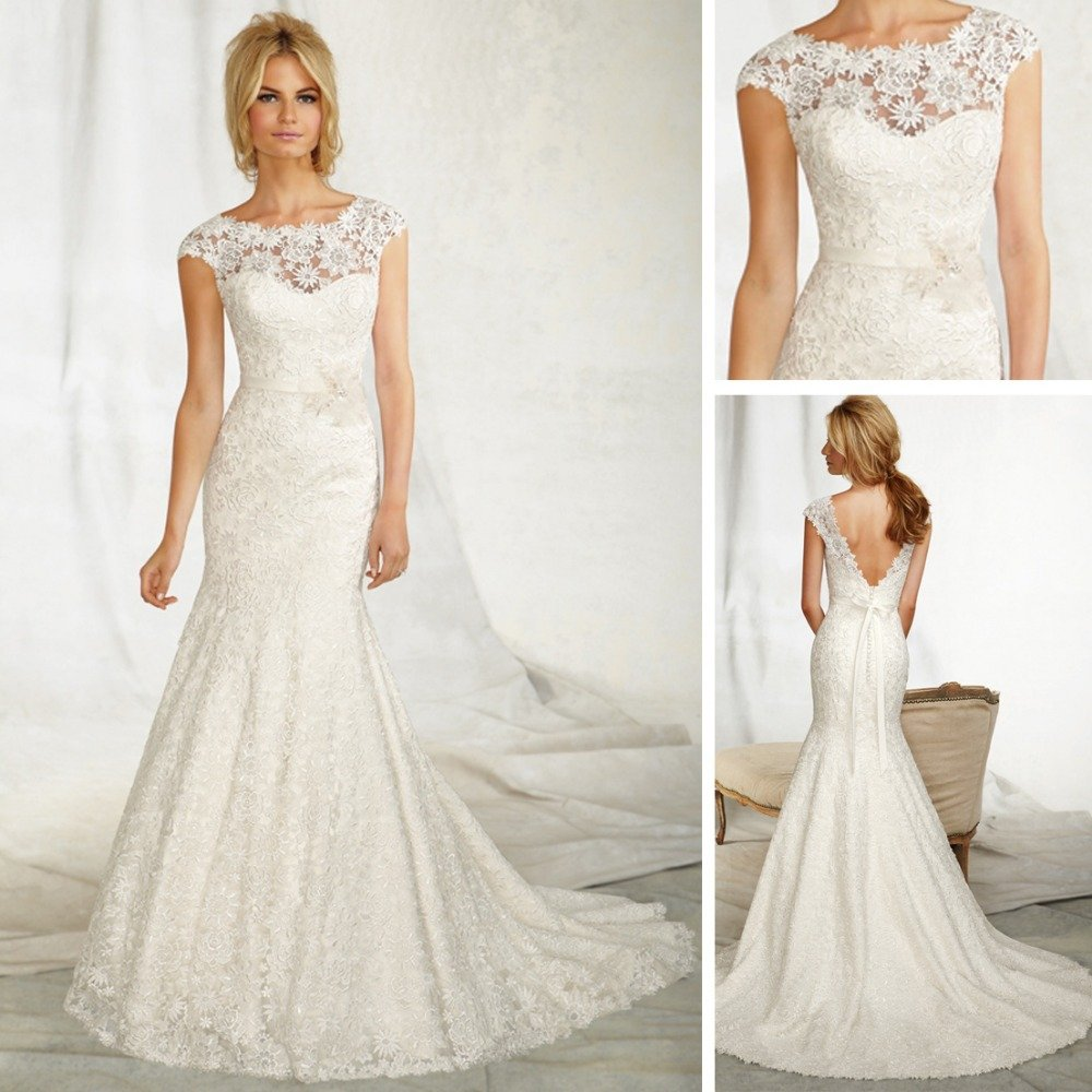 Wedding Dress Ideas: Wedding And Bridal Inspiration