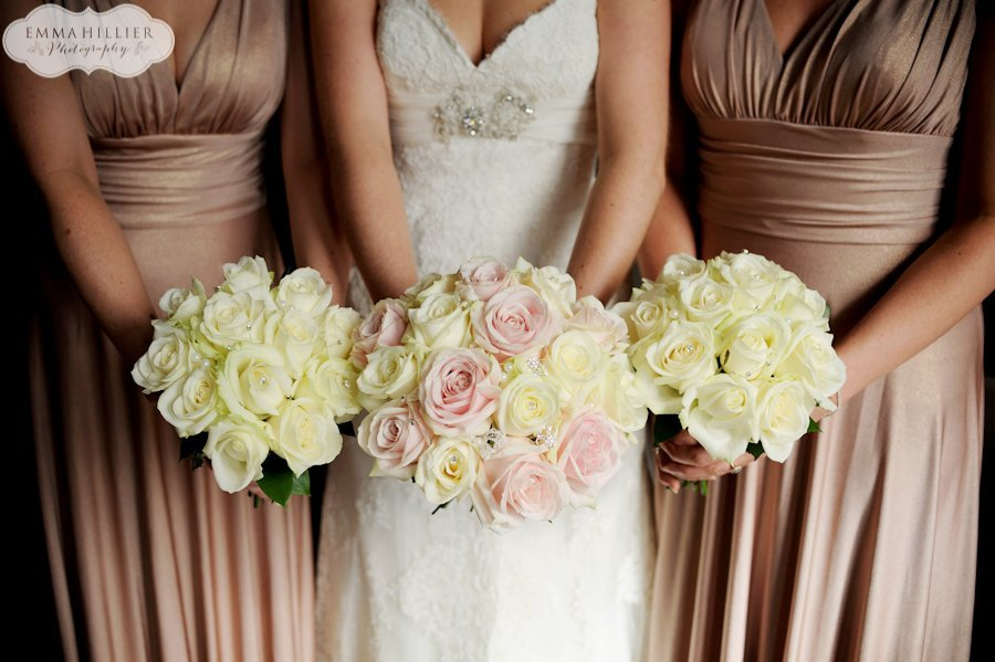 Wedding Bouquets Fresh Flowers : Fresh wedding flowers and bridal inspiration