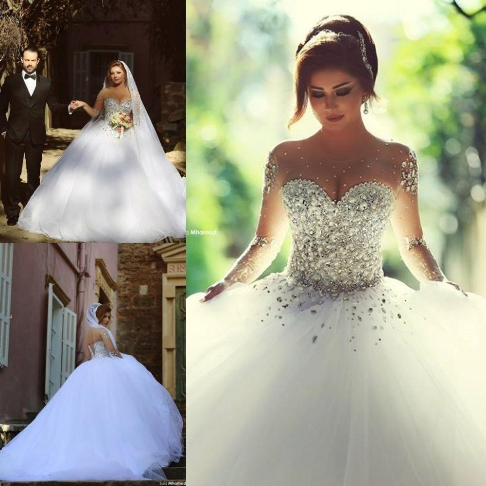 Haute couture wedding dress designers wedding and bridal for Haute couture designers