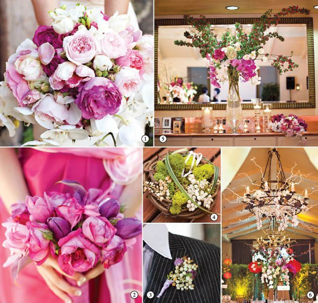 how much to spend on wedding flowers wedding and bridal