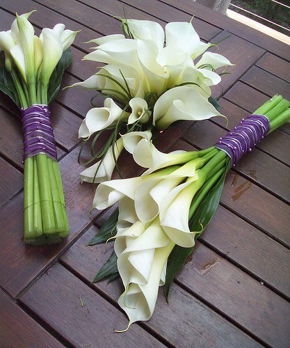 Make Your Own Wedding Flowers: How To Make Your Own Wedding Bouquet With Fake Flowers