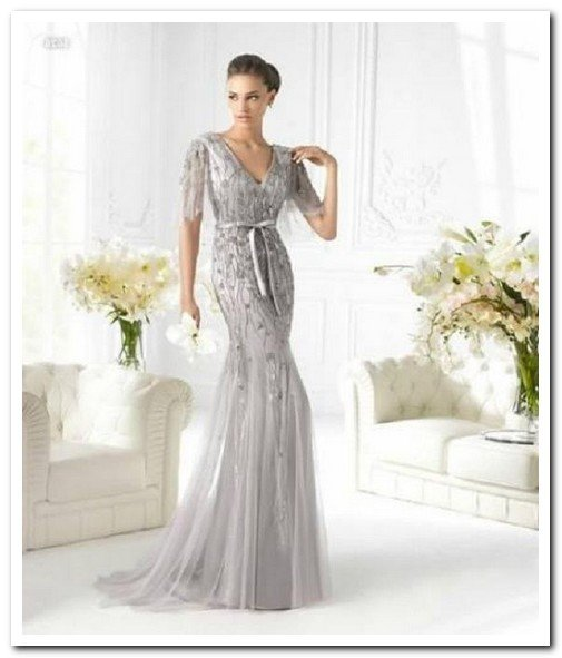 Informal Wedding Dresses For Older Brides Wedding And
