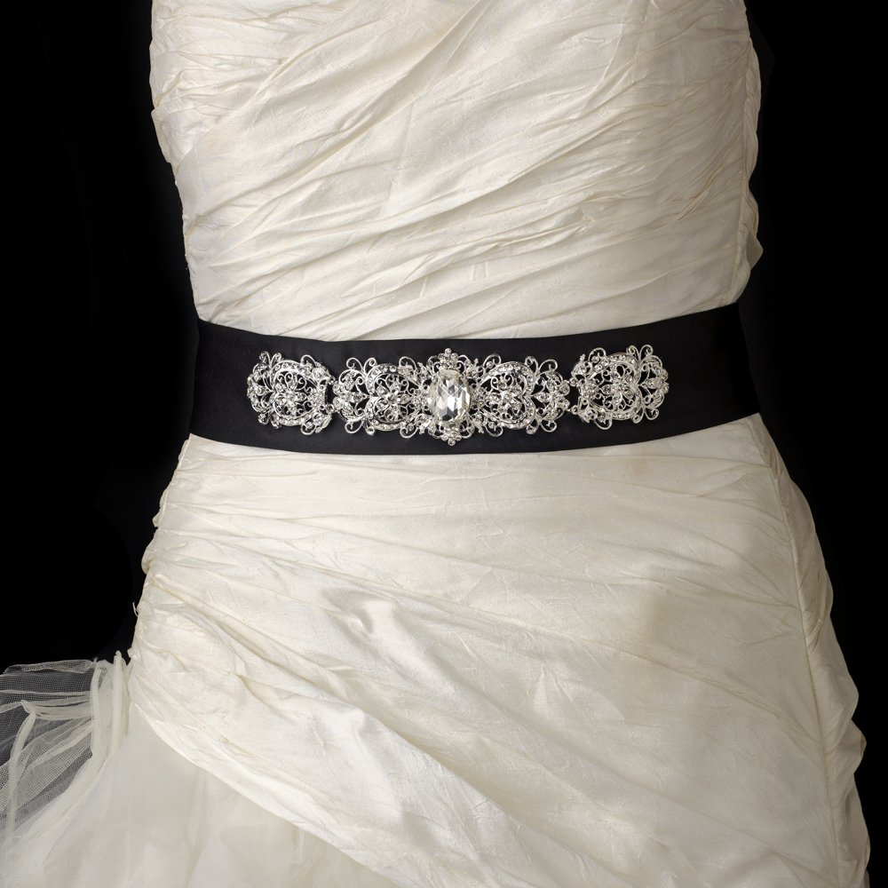 rhinestone belt for wedding dress wedding and bridal