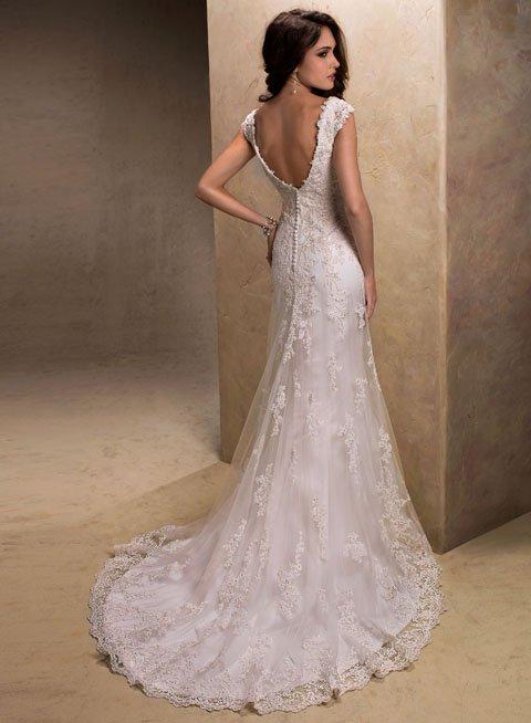 slim a line wedding dress wedding and bridal inspiration With slim a line wedding dress
