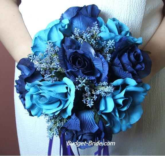 types of blue flowers for weddings wedding and bridal inspiration. Black Bedroom Furniture Sets. Home Design Ideas