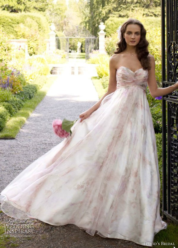 Vows wedding gowns tlc wedding and bridal inspiration for The vows wedding dresses