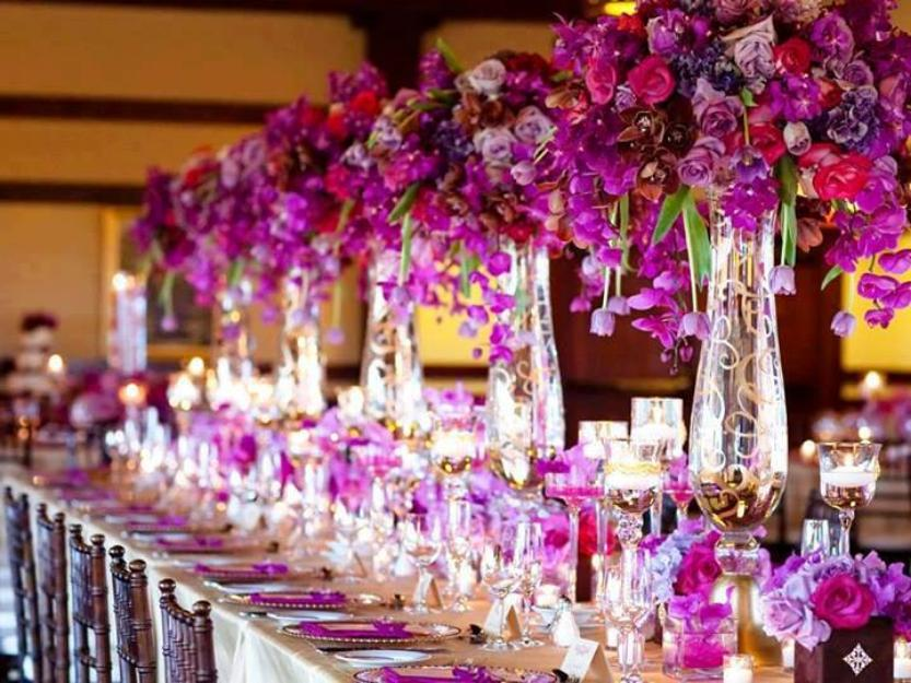 Wedding Flower Decorations Wedding And Bridal Inspiration