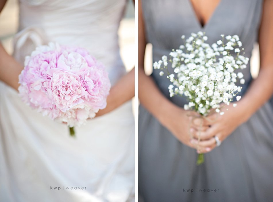 Wedding flowers on a budget wedding and bridal inspiration for Bridal flower bouquets ideas