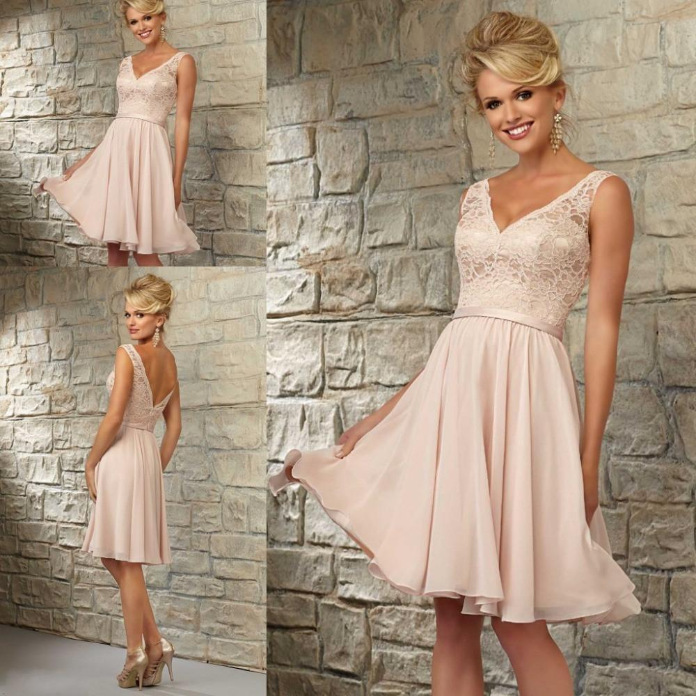 Color Bridesmaid Dresses With Blush Wedding Dress Wedding And Bridal