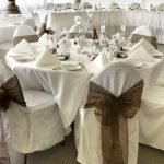 Cheap White Chair Covers For Weddings Wedding And Bridal