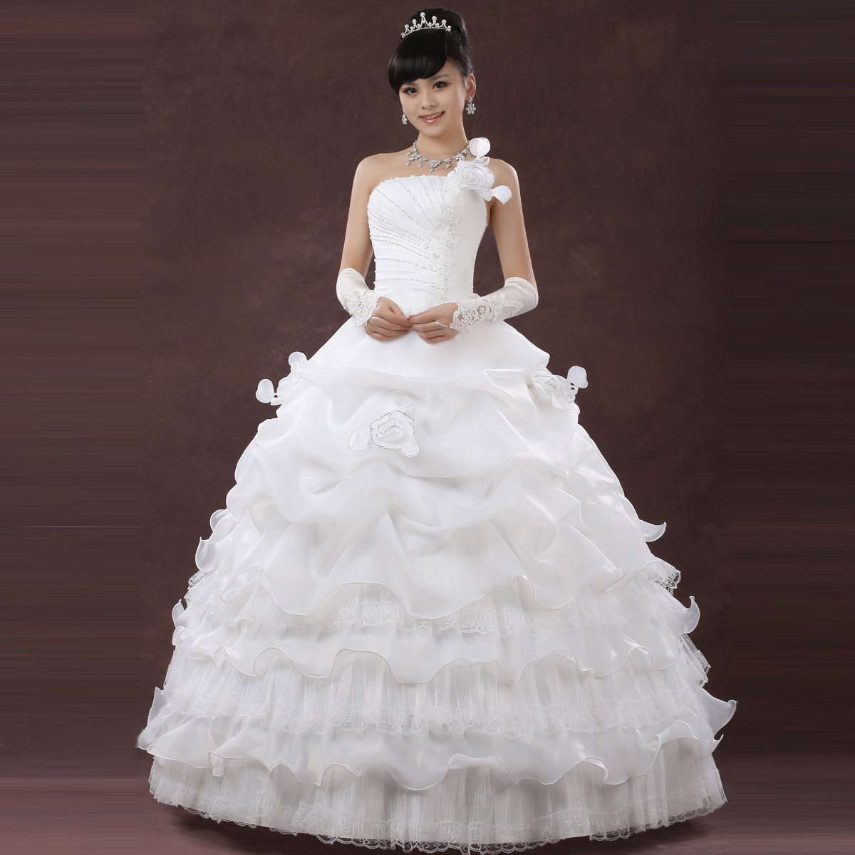 Wedding Gowns Online Cheap: Wedding And Bridal Inspiration