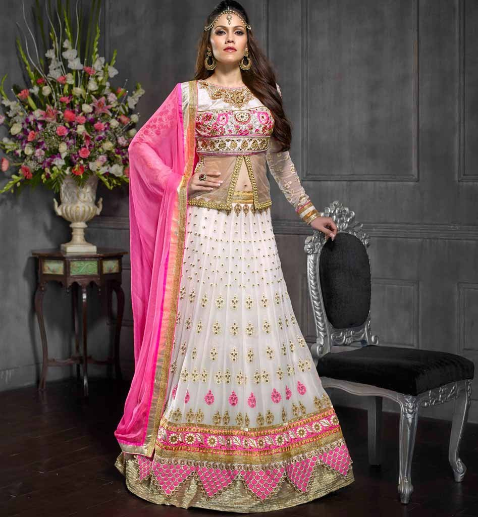 2015 Designer Wedding Gowns: Designer Indian Wedding Dresses