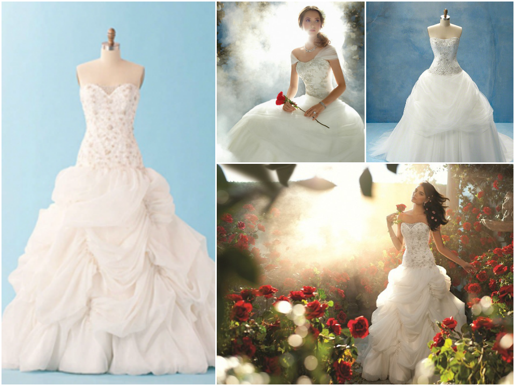 Disney wedding dresses prices wedding and bridal inspiration for Wedding dresses images and prices