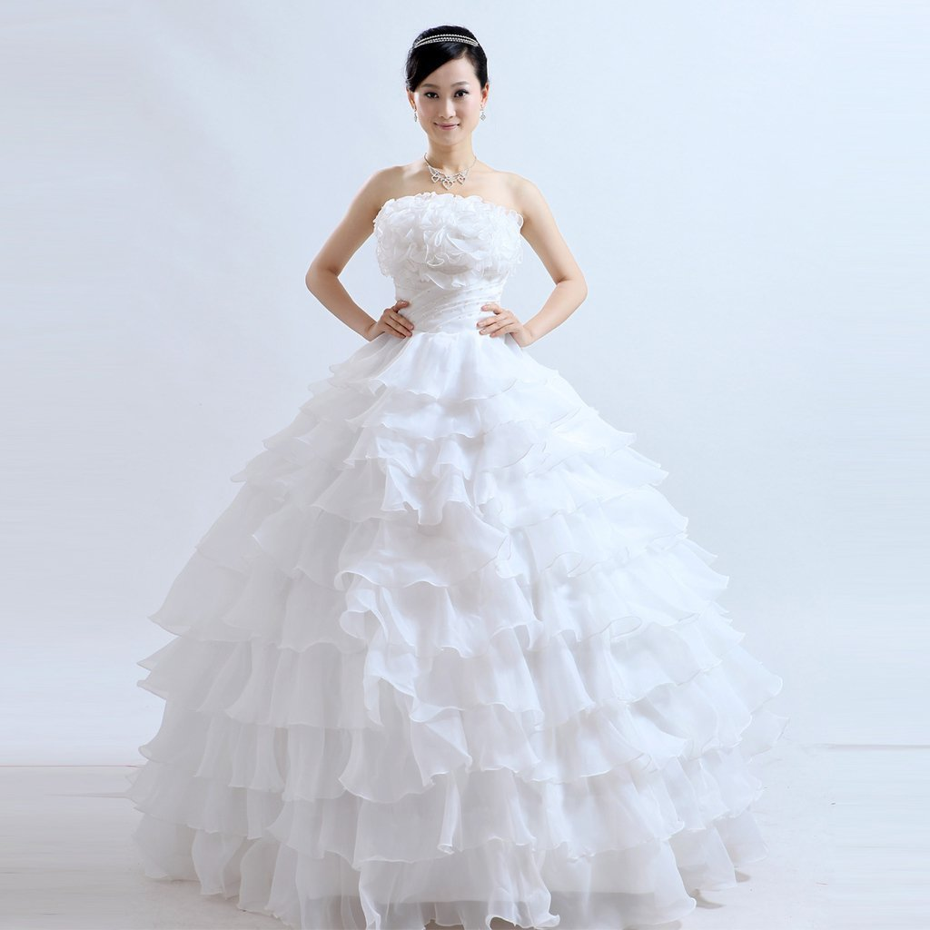 2015 Designer Wedding Gowns: High End Wedding Dress Designers