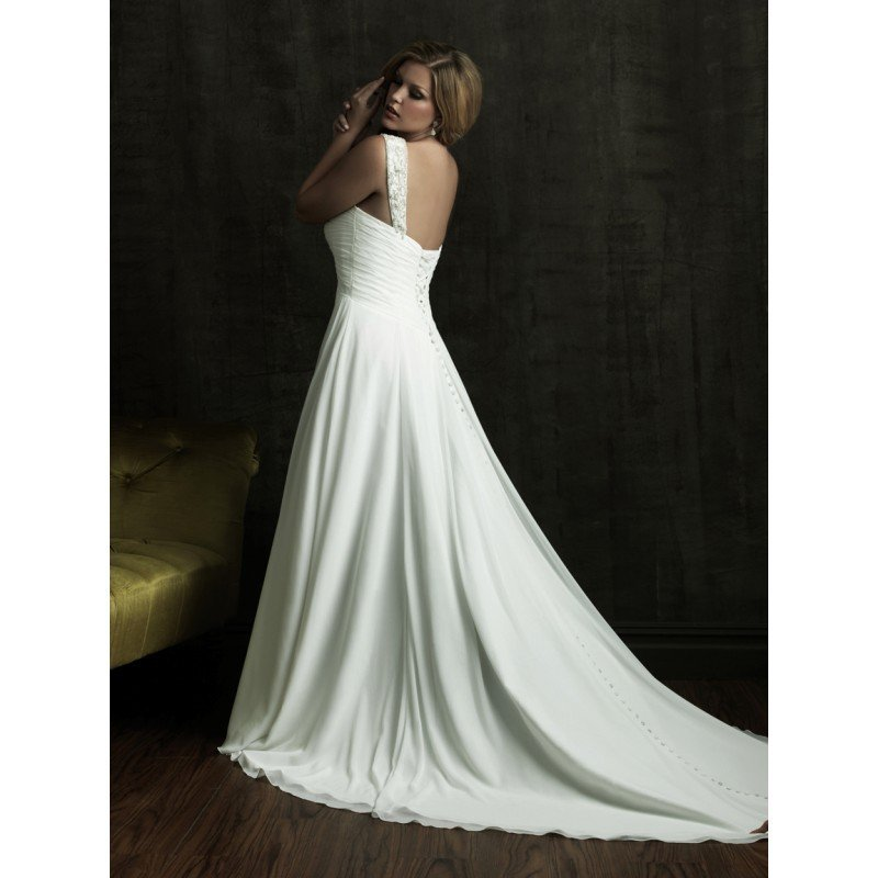 Informal wedding dresses with sleeves discount wedding for Informal wedding dresses cheap