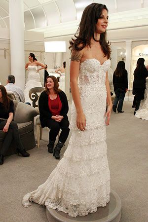 Say Yes To The Dress Brides