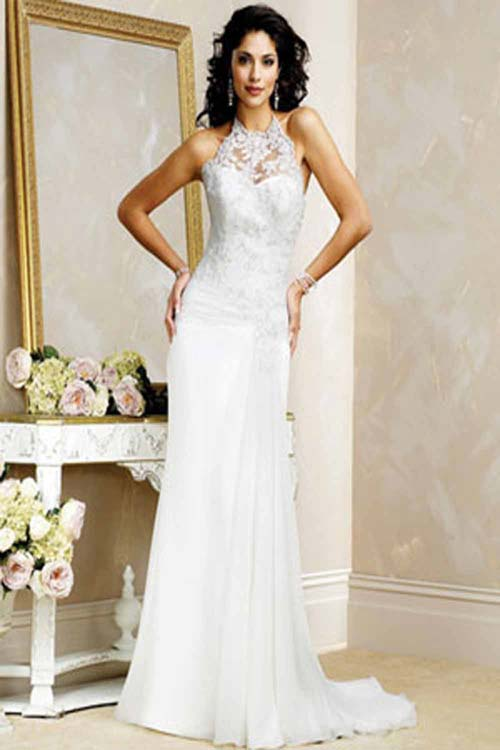 Wedding dresses for tall brides wedding and bridal for Wedding dresses for tall skinny brides