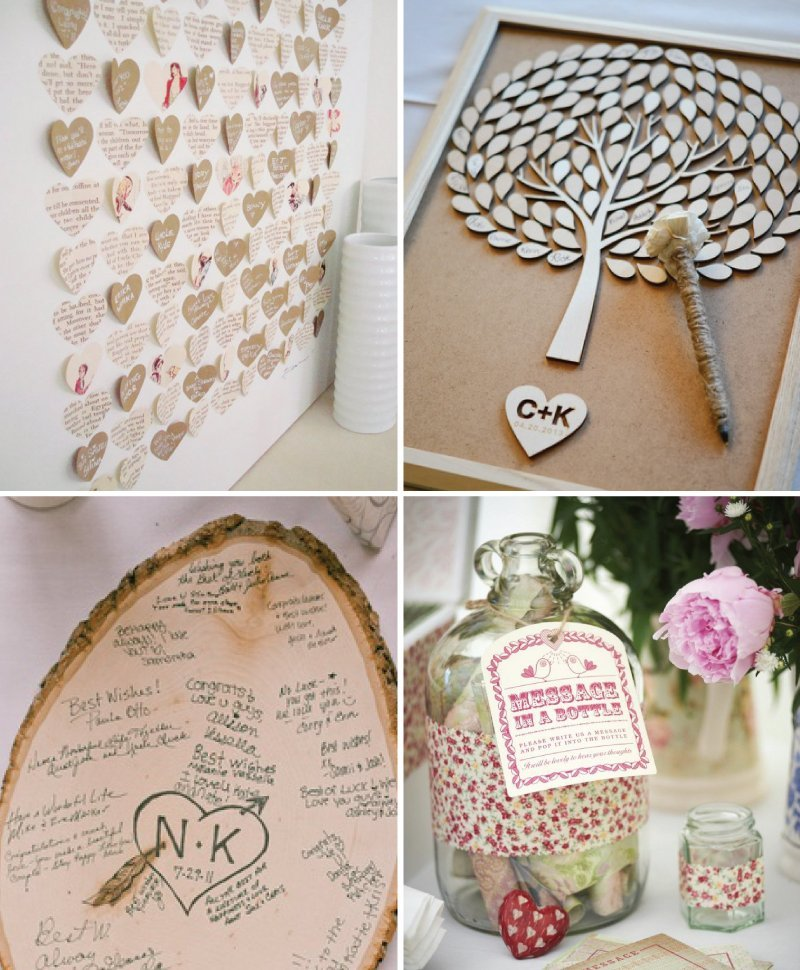 Wedding And Bridal Inspiration
